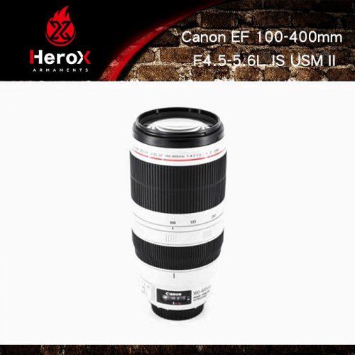 買Canon EF 100-400mm IS II USM